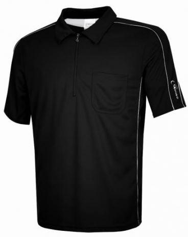 Gonso Fietsshirt Rabat Heren Zwart Maat M