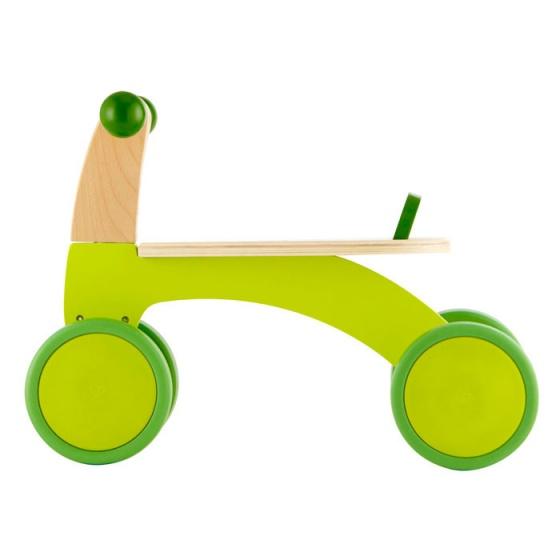 Hape Scoot Around Junior Groen