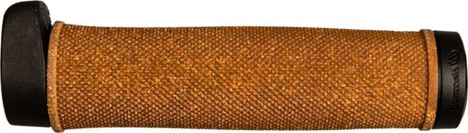 Herrmans Handvat Grit Dd33bl Links 140mm Kurk Zwart Per Stuk