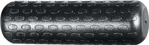 Herrmans handvat nr. 52 110 mm zwart per stuk