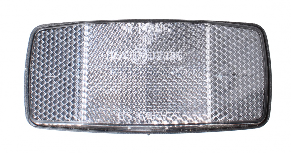 Herrmans Voorreflector FR 5 103X48MM 50mm