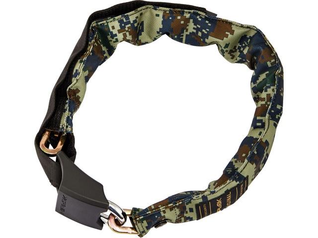 Hiplok Fietsslot camouflage