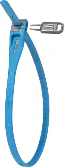Hiplok kabelslot Z Lok blauw 420 mm