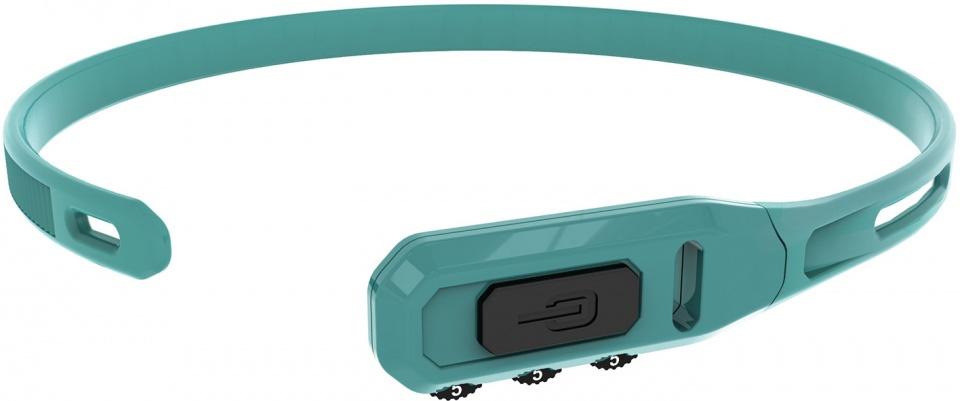 Hiplok kabelslot Z Lok cijfercombinatie aqua 430 mm