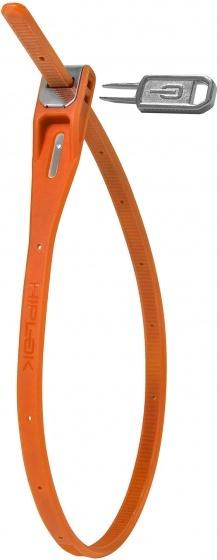 Hiplok kabelslot Z Lok oranje 420 mm