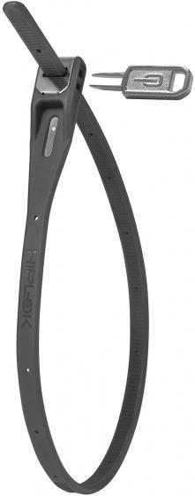Hiplok kabelslot Z Lok zwart 420 mm