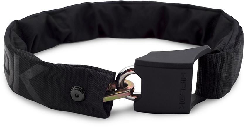 Hiplok kettingslot Original 75 cm staal/nylon zwart