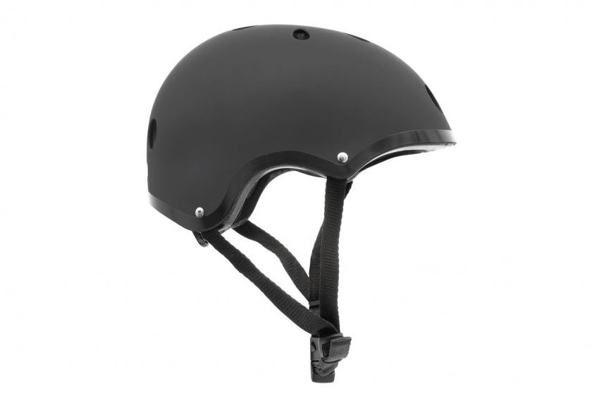 Hornit fietshelm voor kinderen maat S zwart