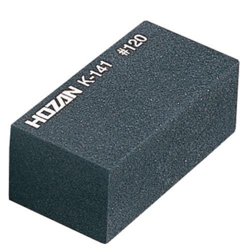 Hozan gepolijst blokje zwart 5 cm