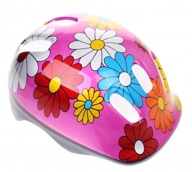 HTP Helm Lady Roze Maat 52/56 cm