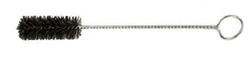 IceToolz buisborstel C129 staal zilver