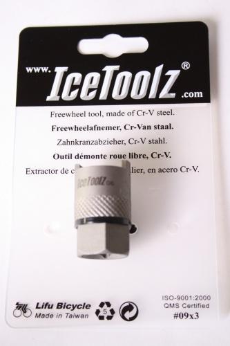 IceToolz Freewheel Afnemer CR Van Staal