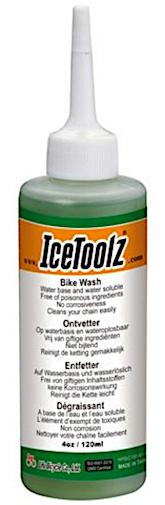 Icetoolz - Icetoolz Fiets Shampoo 120 Ml