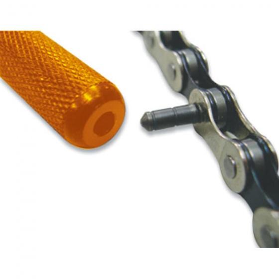 IceToolz kettingpons 5 6 7 8 9 10 11 12 Speed zwart/zilver