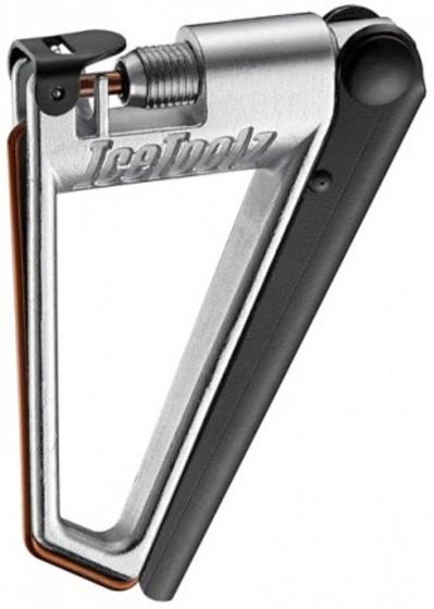 IceToolz kettingpons 6 7 8 9 10 Speed zwart/zilver