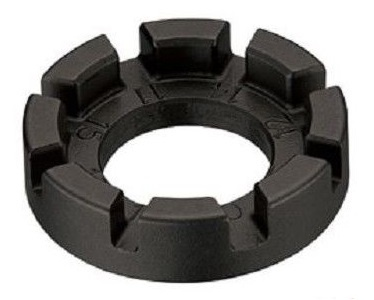 IceToolz Spaaknippelspanner 12F8 (10 15G) zwart