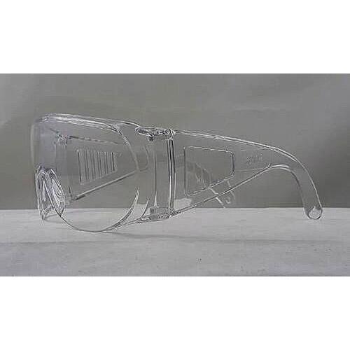 Korting Icetoolz Veiligheidsbril Antistatisch Transparant One size