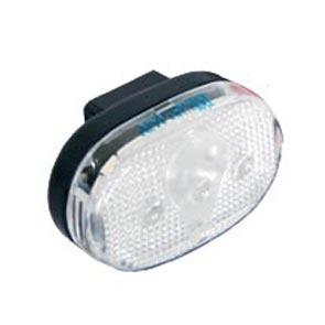 Ikzi Light LED White Voorlicht