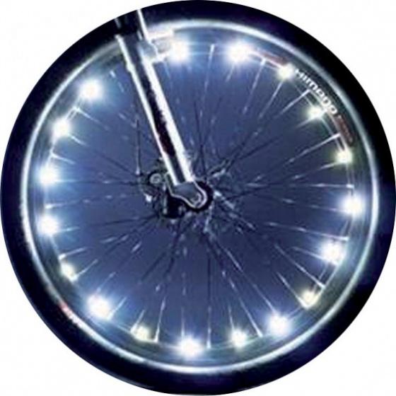 Ikzi Light wielverlichting led slinger