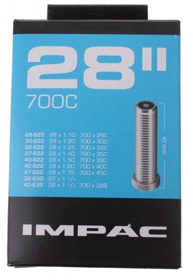 Impac binnenband 28 inch (28/47 622 635) AV 40 mm