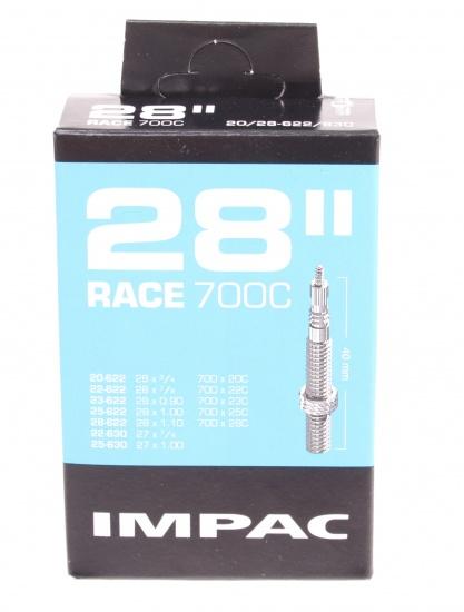 Impac Binnenband Race 28 x 0.90 1.10(20/28 622) FV 40 mm