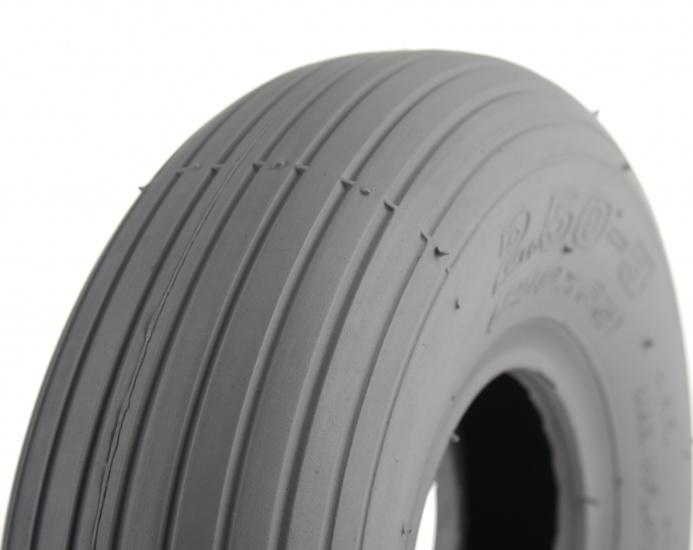 Impac Buitenband Is 300 Scootmobiel 2.50 3 (210 65) grijs