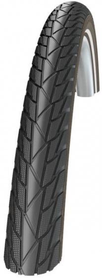 Impac buitenband Streetpac Protection 28 x 1.75 (47 622) zwart