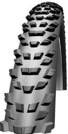Impac buitenband Trailpac 29 x 2.10 (54 622) zwart