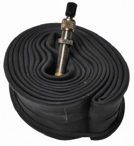 Innova binnenband 20 inch (47/57 406) rubber HV zwart