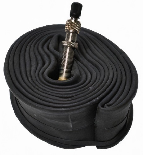 Innova binnenband 26 inch (47/57 559) HV rubber zwart