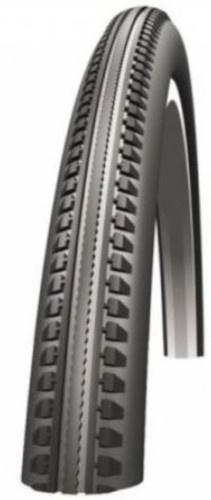 Innova buitenband 24 x 13/8 (37 540) zwart