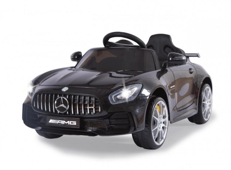 JAMARA Mercedes Benz AMG GT R Junior Zwart