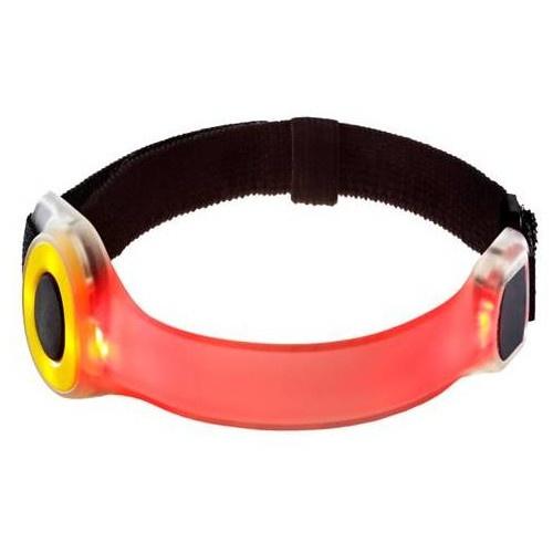 Joggy Safe Expert Veiligheidsarmband Met LED Licht