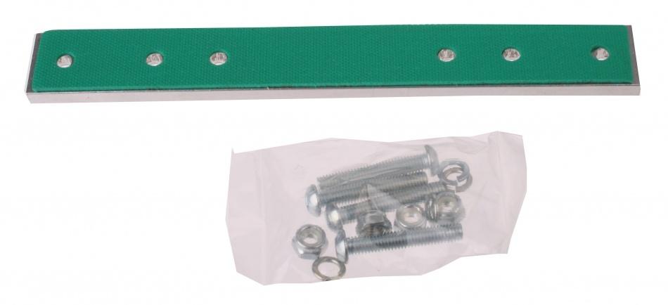 Jokapi tasbeugel bagagedrager staal 25 cm zilver