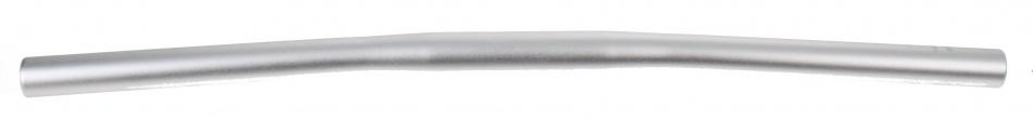 Kalloy stuur MTB 22 / 540 / 25,4 mm zilver