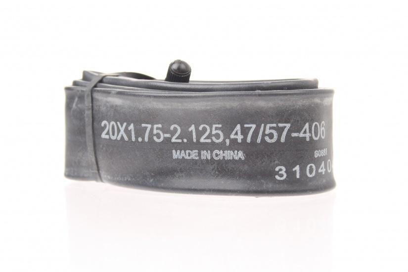 Kenda Binnenband 20 x 1.75/2.125(47/57 406) AV 35 mm