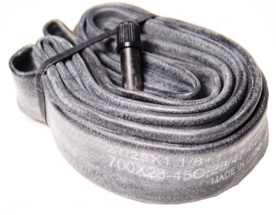 Kenda Binnenband 27/28 x 1 1/2/1 3/4 (28/47 622/635) AV 36 mm Onderdelen & Accessoires Zwart Binnenbanden 27 Inch Voor 16:00 uur besteld, dezelfde dag verzonden