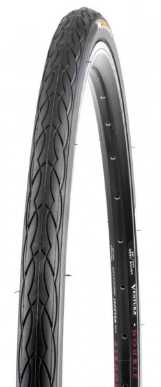 Korting Kenda Buitenband Kwick Roller Sport 26 X 1 1 4 (32 559) Zwart