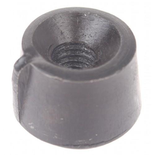 KGS stuur expanderkegel stuurpen staal zilver