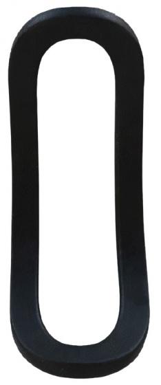 Knog bevestigingsbandje Blinder Mob Mini R70 zwart large