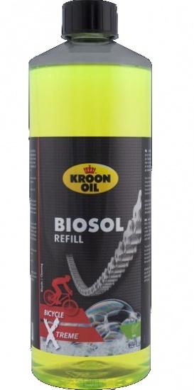 Kroon Oil Biosol Refill Fles 1 Liter