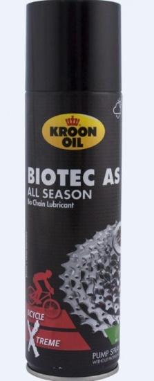 Kroon Oil Biotec AS Pompverstuiver 300ml