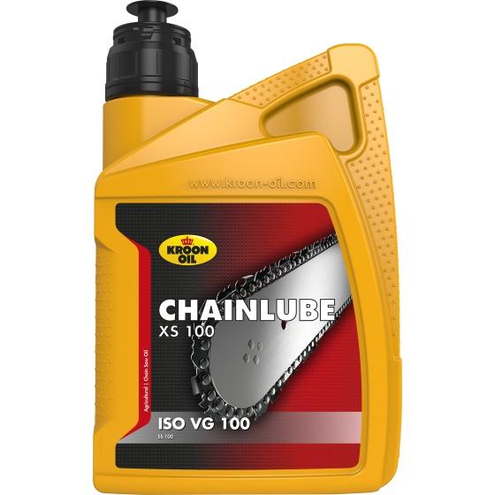 Kroon Oil kettingzaagolie Chainlube XS 100 1 liter