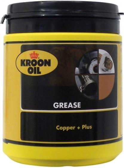 Kroon Oil montagepasta Copper Plus 600 gram