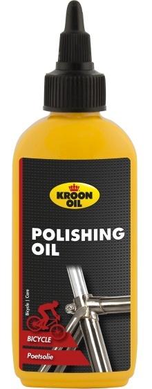 Kroon Oil Poetsolie Flesje Per Stuk 100ml