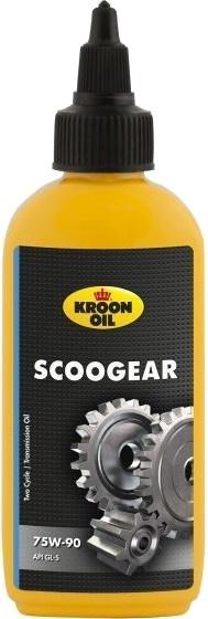 Kroon Oil Scoogear 75W90 110 ml