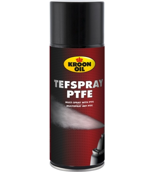 Kroon Oil tefspray Ptfe 400 ml