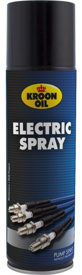 Kroon Oil vochtverdringer pompverstuiver 300 ml