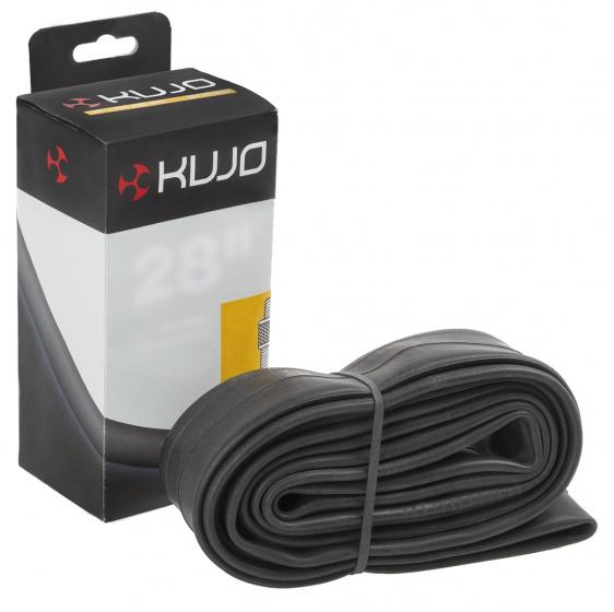 Kujo binnenband 27.5 x 2.80 3.20 (72/80 584) FV 48 mm zwart