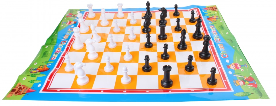 Lifetime Games chess game 50 x 60 cm 33-piece